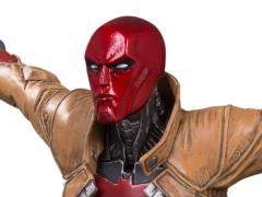 DC Designer Series Red Hood Statue (Kenneth Rocafort)