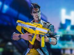 Borderlands 2 Color Tops Collector Edition Handsome Jack