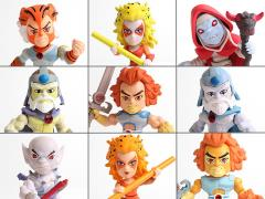 Thundercats Action Vinyls Wave 1 Box of 12