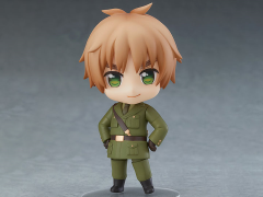 Hetalia: The World Twinkle Nendoroid No.881 England