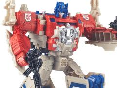 Transformers Titans Return Leader Powermaster Optimus Prime