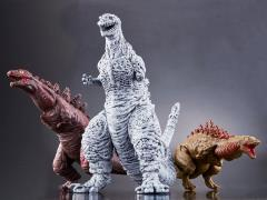 Movie Monster Series - Shin Godzilla Three Formation Set Exclusive