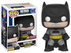 Pop! DC Heroes: The Dark Knight Returns - Batman Black PX Previews Exclusive
