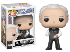Pop! TV: Westworld - Dr. Robert Ford