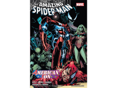 Spider-Man American Son Trade Paperback
