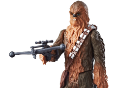 "Star Wars 3.75"" Force Link Chewbacca (The Last Jedi)"