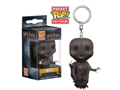 Harry Potter Pocket Pop! Keychain - Dementor