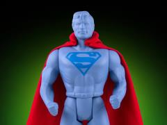 "DC Comics 12"" Jumbo Figure Superman First Shot Prototype (DC Super Powers) SDCC 2016 Exclusive"