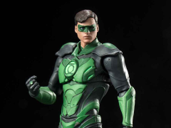 Injustice 2 Green Lantern 1/18 Scale PX Previews Exclusive Figure