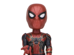 Avengers: Infinity War Iron Spider Solar Body Knocker