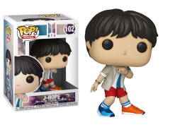 Pop! Rocks: BTS - J-Hope