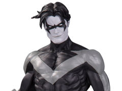 Batman Black and White Nightwing Statue (Jim Lee)