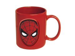 Marvel Spider-Man Embossed Mug
