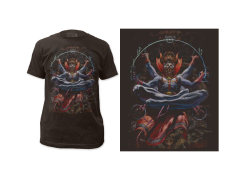 Marvel Doctor Strange Levitation T-Shirt