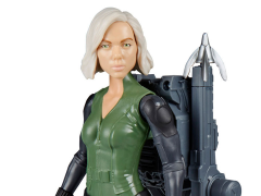 Avengers: Infinity War Titan Hero Power FX Black Widow