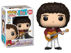 Pop! TV: The Brady Bunch - Greg Brady