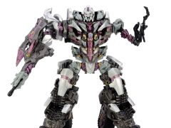 Transformers Leader Nightmare Megatron Tokyo Toy Show 2015 Exclusive