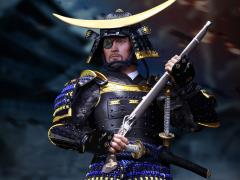 1/6 Scale Series of Empires Figure: Japan's Warring States - Date Masamune