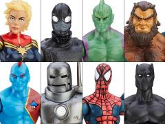 "Marvel Legends 3.75"" Figures Wave 1 Case of 8"