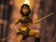 Dungeons & Dragons Battle Diorama Series Diana the Acrobat 1/10 Art Scale Limited Edition Statue