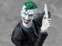 DC New 52 ArtFX+ Joker Statue