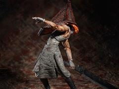 Silent Hill figma No.SP-055 Red Pyramid Thing