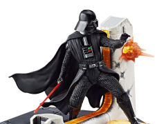 Star Wars: The Black Series Centerpiece 01 Darth Vader Statue