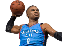 NBA Sportspicks 2K19 Russell Westbrook (Oklahoma City Thunder)