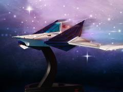 Star Fox 64 3D Arwing Statue