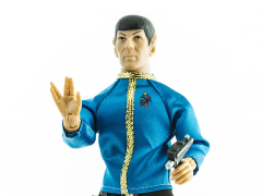 "Star Trek: The Original Series Mister Spock 8"" Mego Figure"