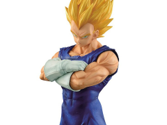 Dragon Ball Z Grandista Resolution of Soldiers Vegeta
