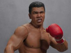 Muhammad Ali 1/6 Scale Figure - The Greatest