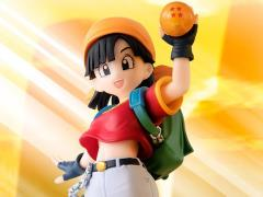 Dragon Ball GT HG Girls Pan Exclusive Figure