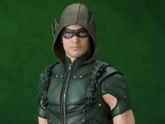 Arrow (TV Series) ArtFX+ Green Arrow Statue