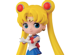 Sailor Moon Girls Memories Q Posket Petit Sailor Moon