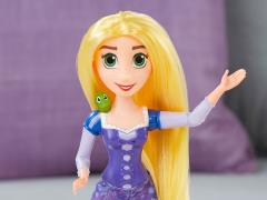 Tangled Disney Princess Musical Rapunzel Story Figure