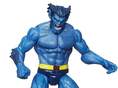 "Avengers Infinite 3.75"" Beast (Blue) Figure"