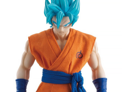 Dimension of Dragon Ball - Super Saiyan God Super Saiyan Goku