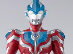 Ultraman Sofvi Spirits Ultraman Ginga