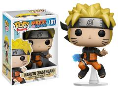 Pop! Animation: Naruto - Naruto (Rasengan)