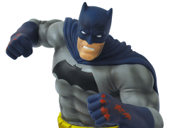 Dark Knight Returns Bloody Batman Bust Bank PX Previews SDCC 2016 Exclusive