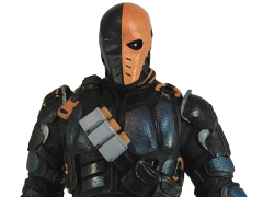 Deathstroke Statue PX Previews Exclusive