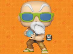Pop! Animation: Dragon Ball Super Specialty Series - Master Roshi (Max Power)