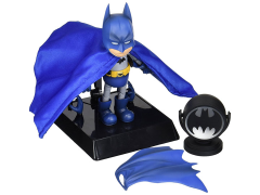 DC Comics Hybrid Metal Figuration Batman SDCC 2015 Exclusive
