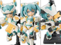 Desktop Army Sylphy (Ver. 1.5) Team A Box of 3 Figures