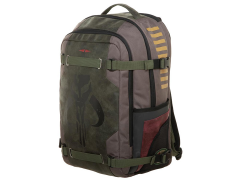 Star Wars Heroes & Villains Mandalorian Built-Up Backpack
