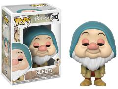 Pop! Disney: Snow White and the Seven Dwarfs - Sleepy