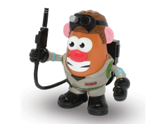 Ghostbusters Poptaters Mr. Potato Head - Ghostbuster