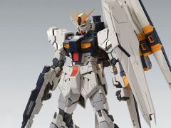 Gundam MG 1/100 Nu Gundam HWS (Ver. Ka) Exclusive Model Kit