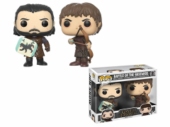 Pop TV: Game of Thrones - Battle of The Bastards Two-Pack